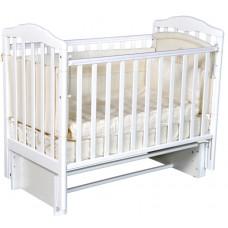 Кроватка Кедр Helen 2