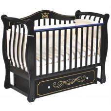 Кроватка Кедр Bella 2