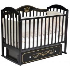 Кроватка Кедр Emily 3