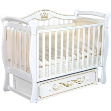 Кроватка Кедр Grace 1