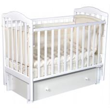 Кроватка Кедр Helen 3