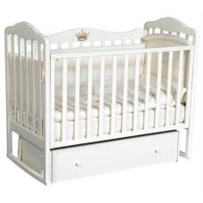 Кроватка Кедр Helen 4