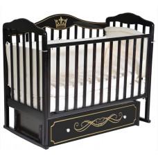 Кроватка Кедр Helen 6