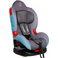 Автокресло 9-25 кг KIDS PLANET Atlas ISOFIX