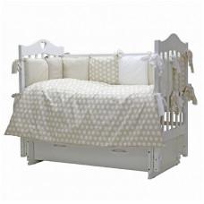 Комплект в кроватку Топотушки 12 месяцев