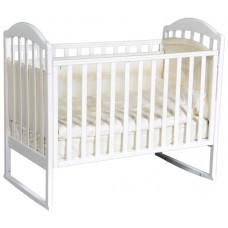 Кроватка Кедр Emily 5