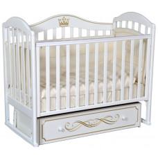 Кроватка Кедр Emily 2