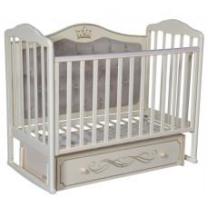 Кроватка Кедр Helen 7