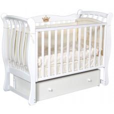 Кроватка Кедр Viola 3