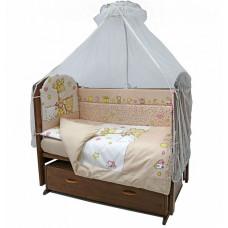Комплект в кроватку Топотушки Детский Мир