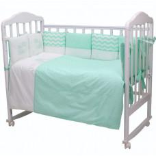 Комплект в кроватку Топотушки Долли