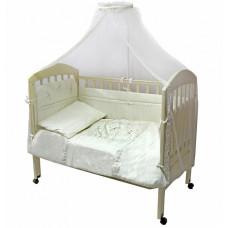 Комплект в кроватку Топотушки Стрекоза
